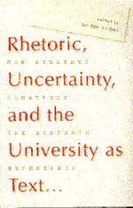 Rhetoric cover